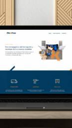 Diseño web Risk free